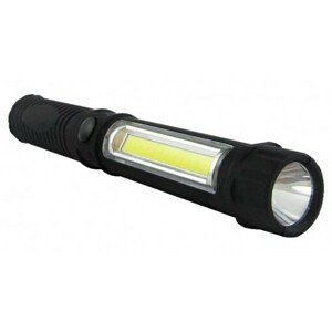 Svietidlo Trixline C220 3W COB + 1W LED