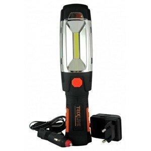 Nabíjacie LED svietidlo Trixline BC TR AC 204