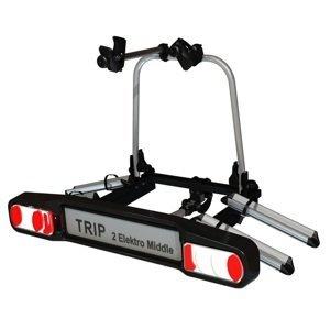 Nosič bicyklov na ťažné zariadenie HAKR Trip 2 Middle Elektro