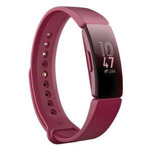 Fitness náramok Fitbit Inspire Sangria