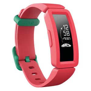 Detský fitness náramok Fitbit Ace 2 Watermelon + Teal