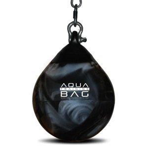 Vodné boxovacie vrece Aqua Bag Headhunter 16 kg Silver/Black