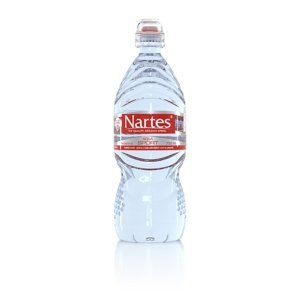 Pramenitá voda NARTES Sport 750 ml