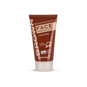 Opaľovací krém Tanny Maxx Brown Face Tanning Lotion 50ml
