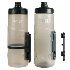 Cyklo  fľaša so systémom Fidlock SKS MonkeyBottle 600 ml