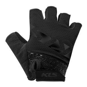 Cyklo rukavice Kellys Lash Black - XL