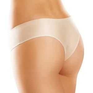 Nohavičky Gatta Brazilian Ultra Comfort telová - S