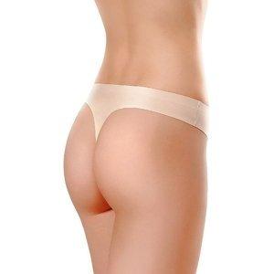 Tango nohavičky Gatta String Ultra Comfort telová - M