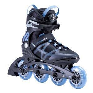 Dámske kolieskové korčule K2 Alexis 84 BOA 2020 39