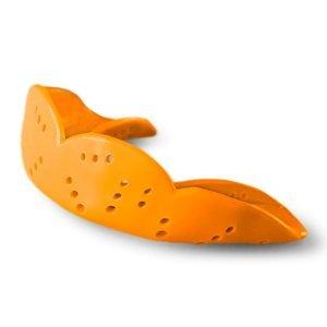 Chránič zubov SISU 1.6 Aero Medium Tangerine Orange