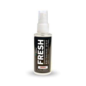 Osviežujúci sprej na chrániče zubov SISU Fresh Mouthguard Spray 60 ml
