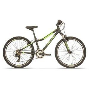 "Juniorský horský bicykel  Galaxy Pavo 24"" - model 2020 čierna - 13"""