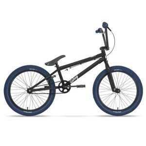 """BMX bicykel Galaxy Early Bird 20"""" - model 2020 čierna"""