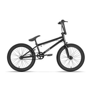 """BMX bicykel Galaxy Pyxis 20"""" - model 2020 čierna"""