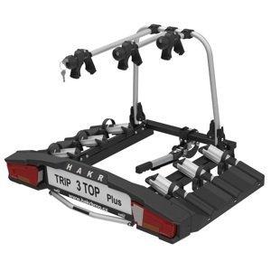 Nosič bicyklov na ťažné zariadenie HAKR Trip 3 Top Plus