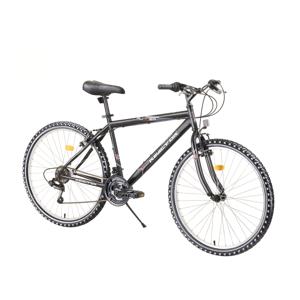 "Horský bicykel Reactor Runner 26"" - model 2020 Black"