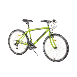 "Horský bicykel Reactor Runner 26"" - model 2020 Green"