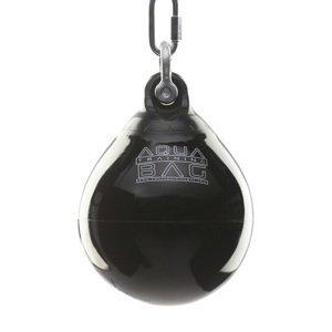 Vodný boxovací  vak Aqua Bag Headhunter 7 kg Black