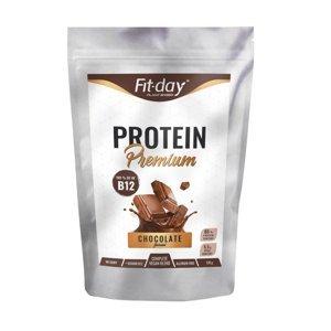 Proteínový nápoj Fit-day Protein Premium 135 g čokoláda