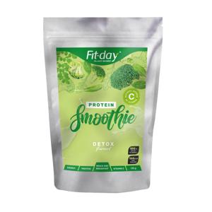 Proteínový nápoj Fit-day Protein Smoothie 135 g detox