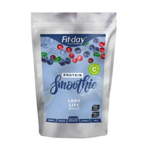 Proteínový nápoj Fit-day Protein Smoothie 135 g long-life