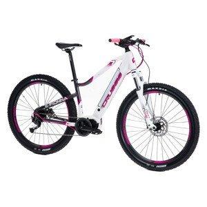 Dámsky horský elektrobicykel Crussis e-Fionna 7.6-L - model 2021 - Záruka 10 rokov