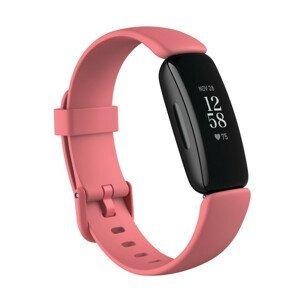 Inteligentný náramok Fitbit Inspire 2 Desert Rose/Black