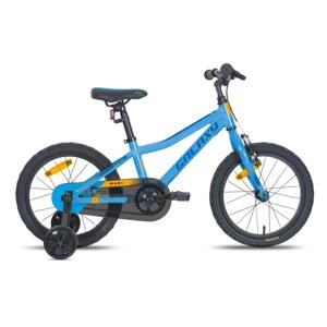 "Detský bicykel Galaxy Mars 16"" - model 2021"
