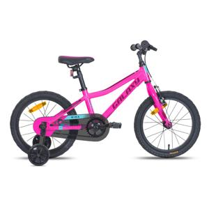 "Detský bicykel Galaxy Mira 16"" - model 2021"