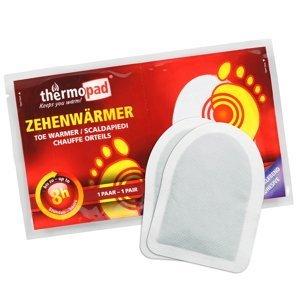 Ohrievač prstov nôh Thermopad Zehenwärmer