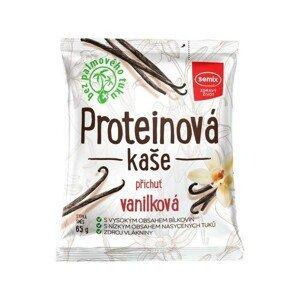 Proteínová kaša Semix vanilka