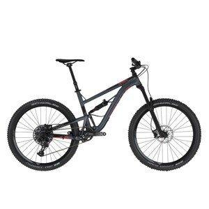"Celoodpružený bicykel KELLYS THORX 10 29"" - model 2021 M (17.5"") - Záruka 10 rokov"