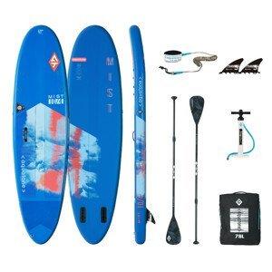 "Paddleboard s príslušenstvom Aquatone Mist 10'4"""