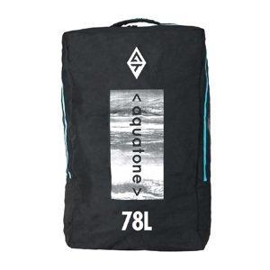 Batoh na paddleboard Aquatone Compact SUP Backpack 78l