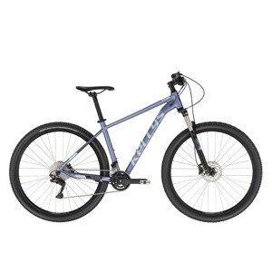 """Horský bicykel KELLYS SPIDER 80 29"""" - model 2021 L (20"""") - Záruka 10 rokov"""
