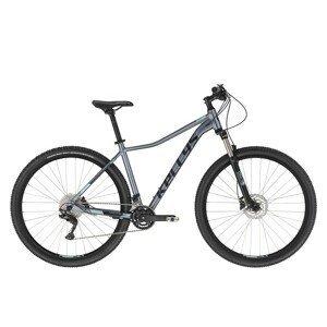 "Dámsky horský bicykel KELLYS VANITY 80 27,5"" - model 2021 M (17"") - Záruka 10 rokov"