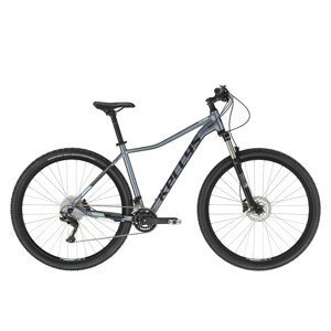 "Dámsky horský bicykel KELLYS VANITY 80 29"" - model 2021 L (19"") - Záruka 10 rokov"