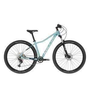 "Dámsky horský bicykel KELLYS VANITY 90 29"" - model 2021 M (17"") - Záruka 10 rokov"