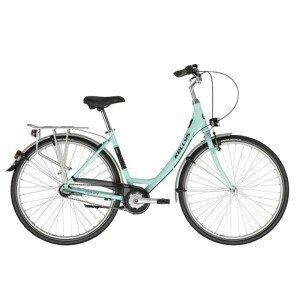 "Mestský bicykel KELLYS AVERY 20 28"" - model 2021 M (19'') - Záruka 10 rokov"