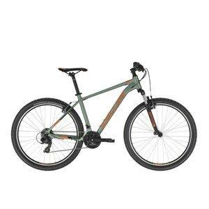 """Horský bicykel KELLYS SPIDER 10 26"""" - model 2021 Green - XS (15"""") - Záruka 10 rokov"""