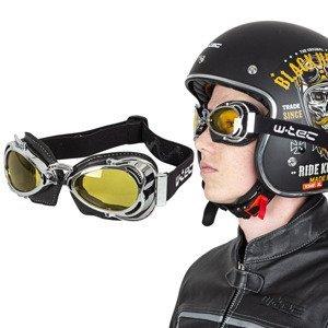 Moto okuliare W-TEC Supafly
