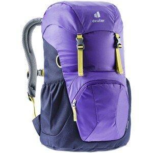 Detský batoh Deuter Junior violet-navy