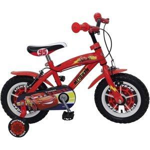 "Detský bicykel Cars Bike 12"" - model 2021"