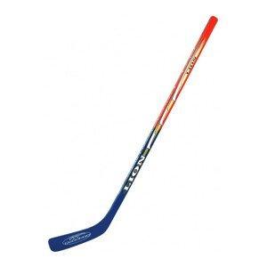 Detská hokejka LION 6611 rovná