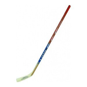 Detská inline hokejka LION 3311 95 cm, rovná
