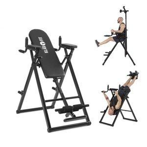 Inverzná lavica Klarfit Power-Gym 6v1