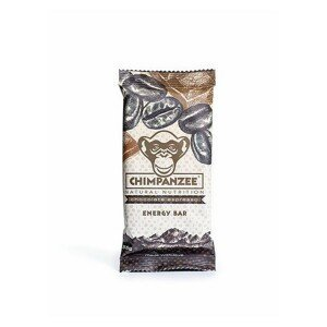 Energetická tyčinka Chimpanzee Energy Bar 55 g Chocolate Espresso