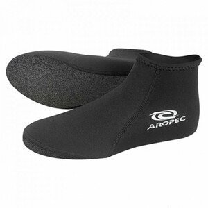 Neoprénové ponožky Aropec DINGO 3 mm L