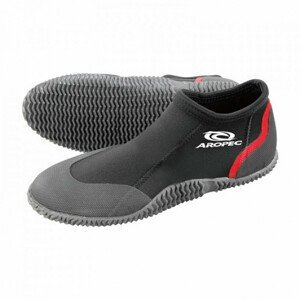 Neoprénové topánky Aropec ARECA 3,5 mm 39