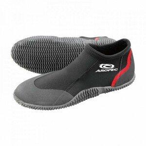 Neoprénové topánky Aropec ARECA 3,5 mm 48